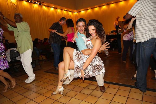 Autry Dancing