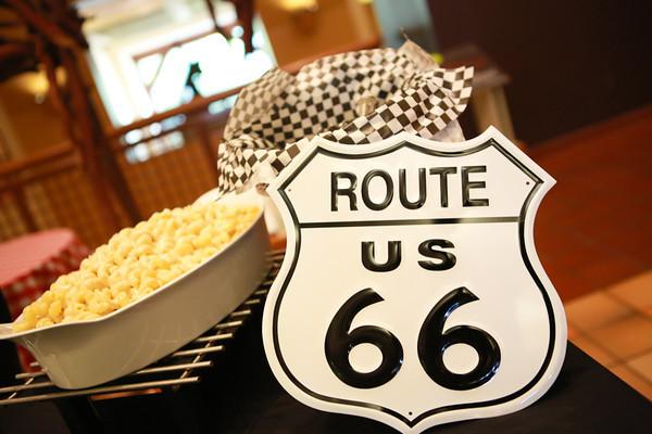 Autry route 66