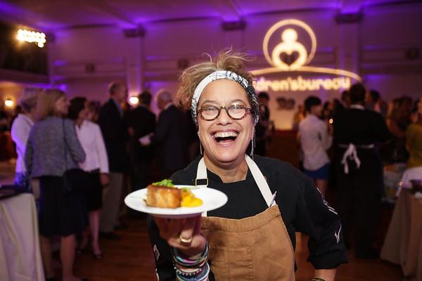 Children's Bureau Celebrity Chef Event