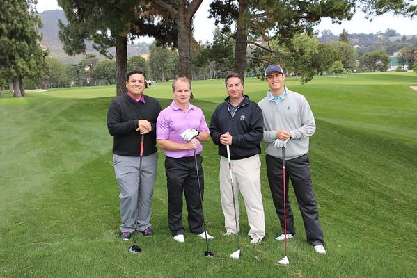 Children's Bureau Golf Tournament Lakeside