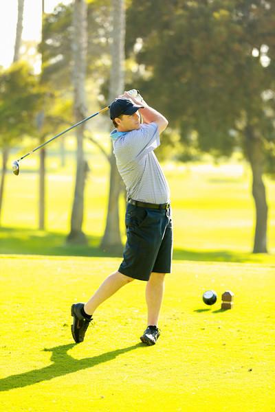 Hoag Hospital Golf Tournament