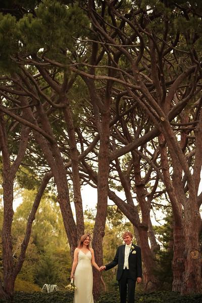 Scott and Kimberly